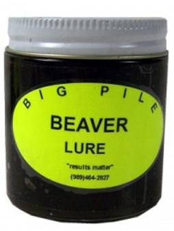 Dunlap's Beaver Lure - 1oz