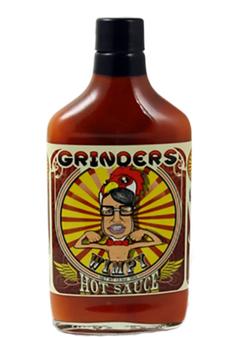 Wimpy Hot Sauce 13.5oz