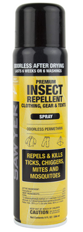 Clothing Insect Repellent 9oz