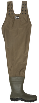 RZ-X 1.5 Hip Wader Uninsulate
