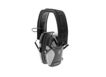 EMAX Pro Earmuff- Gray 23NRR