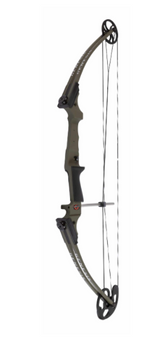 Genesis Ambush Bow - LH