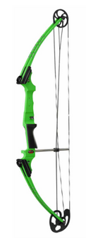 Genesis Green Bow - RH