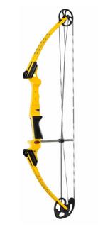 Genesis Yellow Bow - LH (GEN YELLOW-L)