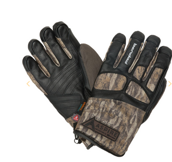 Banded Aspire Glove