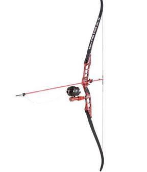 Fish Stick Pro RTF Bowfish Pkg