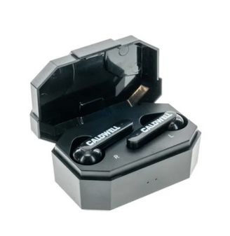 EMax Shadow Electronic EarPlug case
