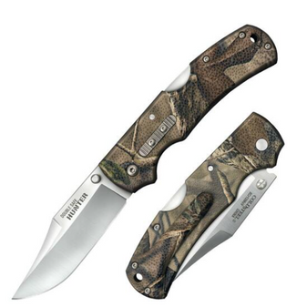 Double Safe Hunter Folding