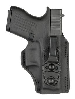 17T TuckabIe IWB Holster Glock