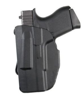 ALS Slim Paddle Holster LC9