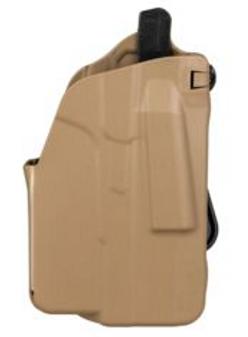 ALS Slim Holster Flex Paddle & (SAF 7378-752-411)