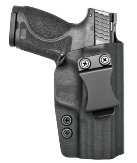 ALS Paddle Holster Glk 17 MOS