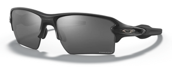 Flak 2.0 XL -Matte Black Prizm (OAK OO9188-9659)