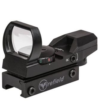 Red & Green Reflex Sight