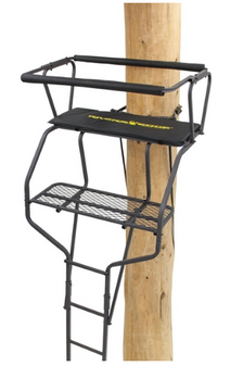 18' Standard 2-Man Ladder Stan