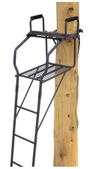 Bowman 1 Man Ladder Stand