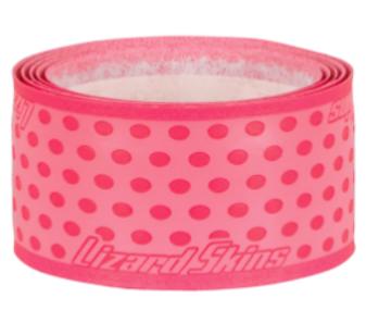 .5mm Bat Grip Wrap - Neon Pink