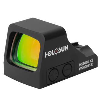Sub Compact Red Dot Sight