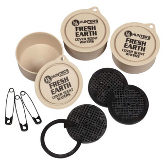 Scent Wafers - Fresh Earth 9 pack