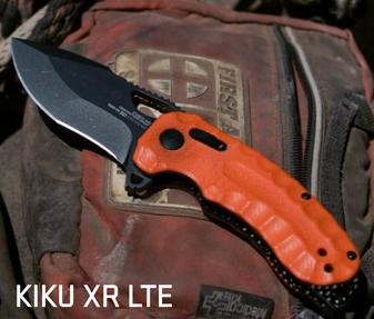 Kiku XR LTE - Orange G10