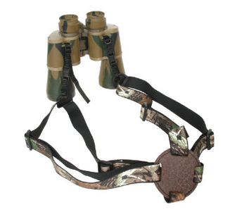 Binocular/Camera Harness BLK