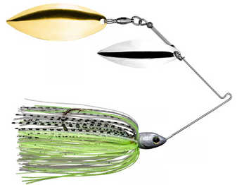3/8oz TG Spinnerbait Willow/