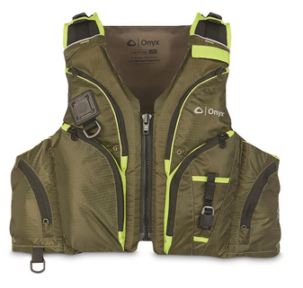 Pike Paddle Sports PFD