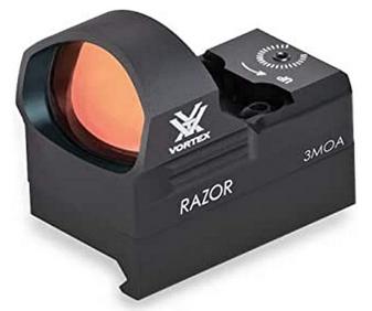 Razor Red Dot 3 MOA