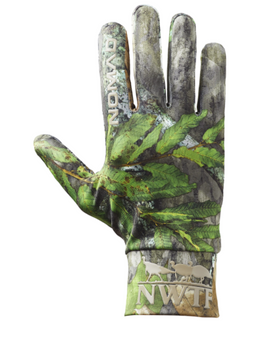 NWTF Glove- Back