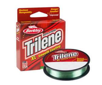 Trilene XL Smooth 10lb 300yd