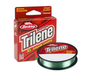 Trilene XL Smooth 10lb 300 yard