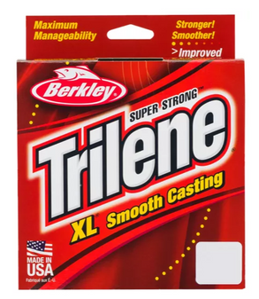 Trilene XL Smooth 14lb 300yd