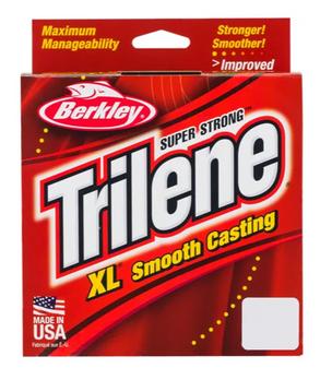 Trilene XL Smooth 14lb 300 yard