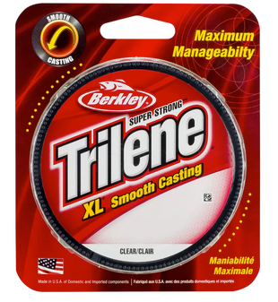 Trilene XL Smooth 20lb 270yd