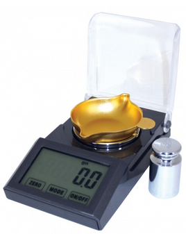 Electronic Reloading Scale