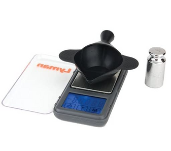 Pocket Touch Scale Kit 1500