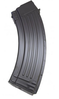 AK47 762x39 30rd Steel Magazine