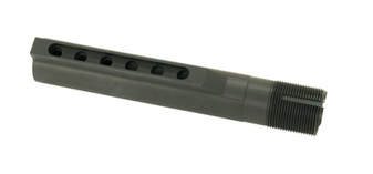 Mil-Spec Buffer Tube - Black
