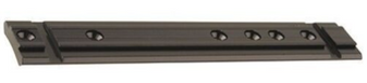 #TO-9 Top Mount Base Ruger