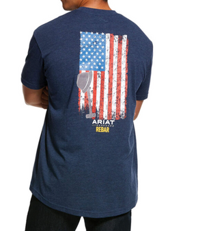 Strong American Grit T-Shirt