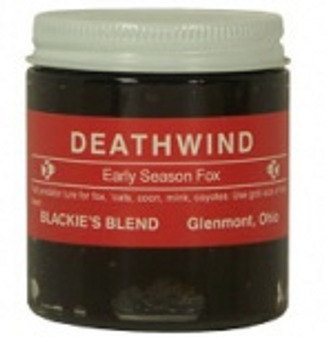 Blackie Deathwind 1oz Lure