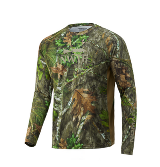 NWTF L/S Pursuit