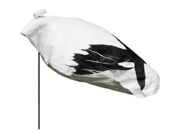 Headless Snow Goose Socks 12pk