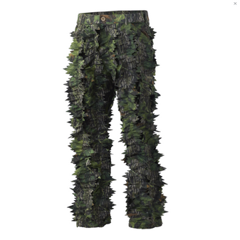 Leafy Pant