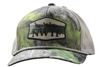 NWTF Trucker Hat