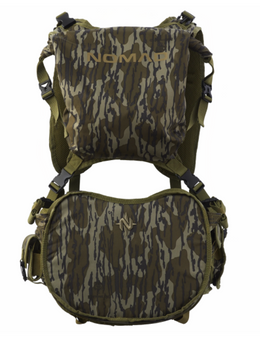 Pursuit Convertible Turkey Vest