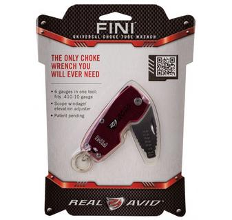 FINI Univ Choke Tube Wrench