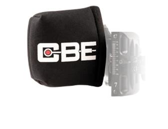 Waterproof Scope Cover - Black