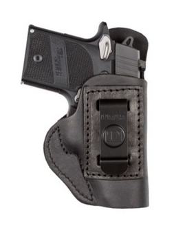 """Soft Leather Holster - 1911 3"""""""
