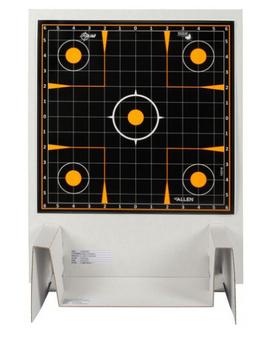 EZ Aim 12x12 Reflective Target